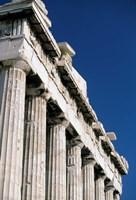 The Acropolis, Attica, Athens, Greece Fine Art Print