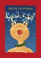 Rudolph Fine Art Print