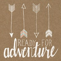 Ready for Adventure Fine Art Print