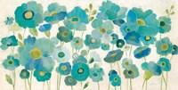 Floral Lace Fine Art Print