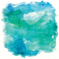 Sea Glass Fine Art Print
