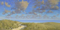 Atlantic Vista Fine Art Print