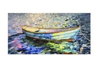Boat XXI Fine Art Print