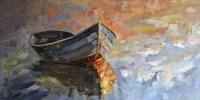 Boat XXIII Fine Art Print