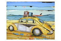 Love Bug Fine Art Print