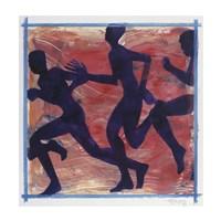 Sprint 1999 Fine Art Print