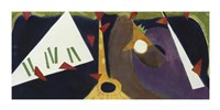 Delta Serenade Fine Art Print