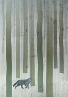 Hunter Fine Art Print
