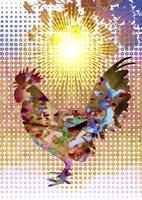 Rise And Shine! Fine Art Print
