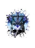Why Be Blue Fine Art Print