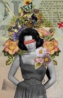 Liz Taylor Fine Art Print