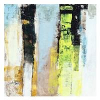 Serie Codigo #12 Fine Art Print