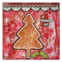 Oh Gingerbread Fine Art Print