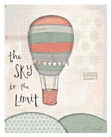 Sky Is the Limit Fine Art Print
