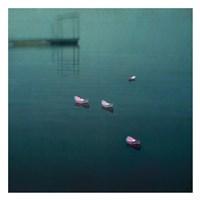 Floating Hope Fine Art Print