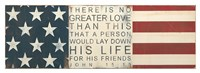 No Greater Love Fine Art Print