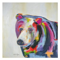 Grizzly Bear Fine Art Print