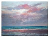 Back to the Beach Fine Art Print