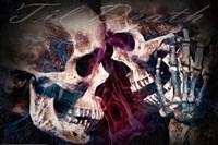 Till Death Fine Art Print