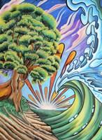 Olimpos Fine Art Print