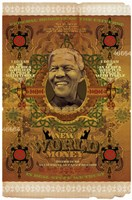 Mandela Fine Art Print