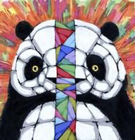 Bipolar Tendencies Fine Art Print