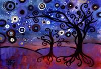 Star Lit Dream Fine Art Print
