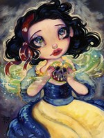 The Wishing Apple Fine Art Print
