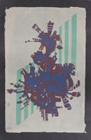 Splash Fine Art Print