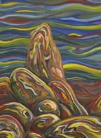 Abstract 1 Fine Art Print