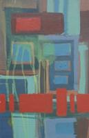 Abstract 6 Fine Art Print
