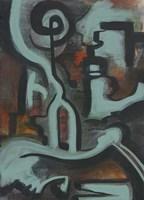 Abstract 13 Fine Art Print
