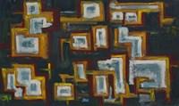 Abstract 14 Fine Art Print