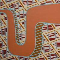 Lines Project 46 Fine Art Print