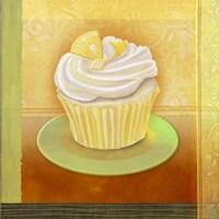 Lemon Chiffon Fine Art Print