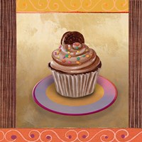 Chocolate Delight Fine Art Print