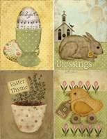 Easter Fine Art Print