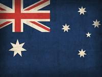 Australia Fine Art Print