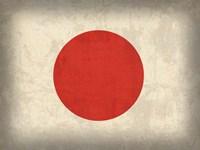 Japan Fine Art Print