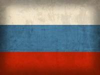 Russia Fine Art Print