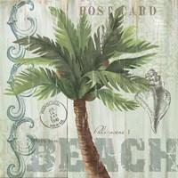 Palmaceae I Fine Art Print