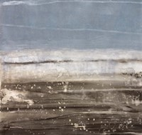 Danish Sea II Fine Art Print