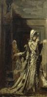 Salome I Fine Art Print