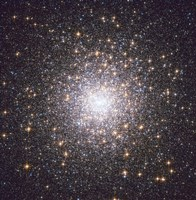 Messier 15, globular cluster in the Constellation Pegasus Fine Art Print