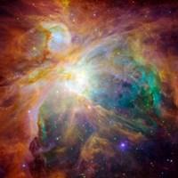 Orion Nebula III Fine Art Print