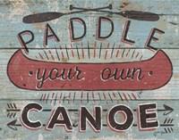 Cabin Fever II Fine Art Print