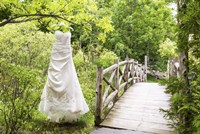 Wedding Dress Fine Art Print