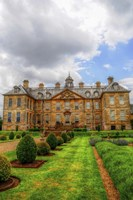 Stately Home 3 Fine Art Print