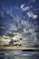 Cloud Evolution Fine Art Print