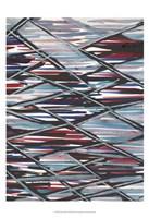 Chain Link II Framed Print